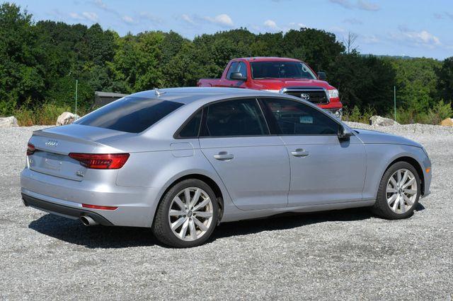 2017 Audi A4 Premium AWD Naugatuck, Connecticut 6