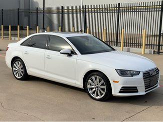 2017 Audi A4 Premium * QUATTRO * Htd Seats * NAVI * 30k Miles in Plano, Texas 75093