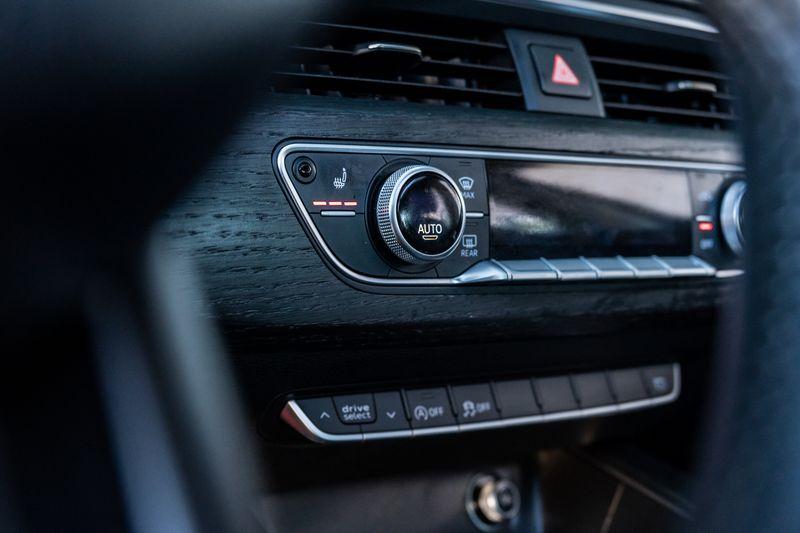 2017 Audi A4 ULTRA PREMIUM NAV LOADED CLEAN CARFAX VERY NICE!!! in Rowlett, Texas