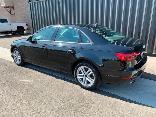 2017 Audi A4 Premium in Spanish Fork, UT 84660