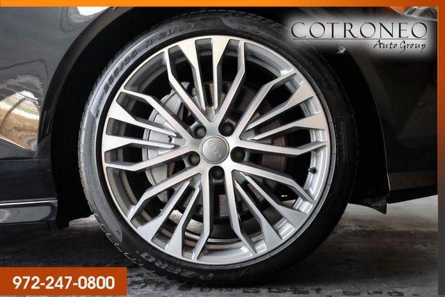 2017 Audi A6 Premium Plus Sport Quattro in Addison, TX 75001