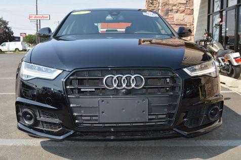 2017 Audi A6 Competition Prestige   Bountiful, UT   Antion Auto in Bountiful, UT