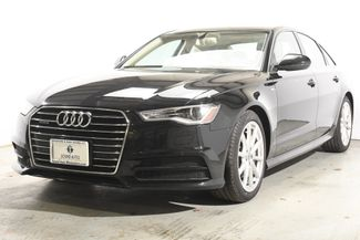 2017 Audi A6 Premium Plus in Branford, CT 06405
