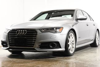 2017 Audi A6 Premium Plus S-Line in Branford, CT 06405