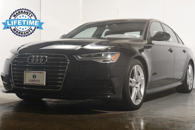 2017 Audi A6 Premium
