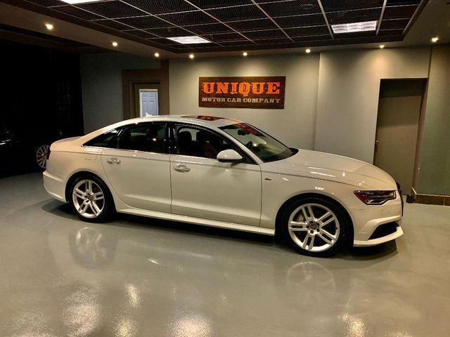 2017 Audi A6 Premium in , Pennsylvania 15017