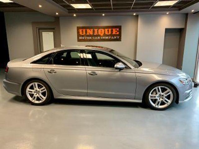 2017 Audi A6 Premium in , Pennsylvania 15017
