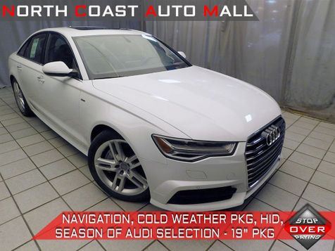 2017 Audi A6 Premium in Cleveland, Ohio