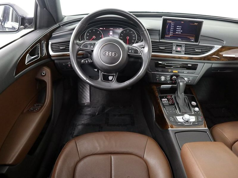 2017 Audi A6 Premium  city Ohio  North Coast Auto Mall of Cleveland  in Cleveland, Ohio