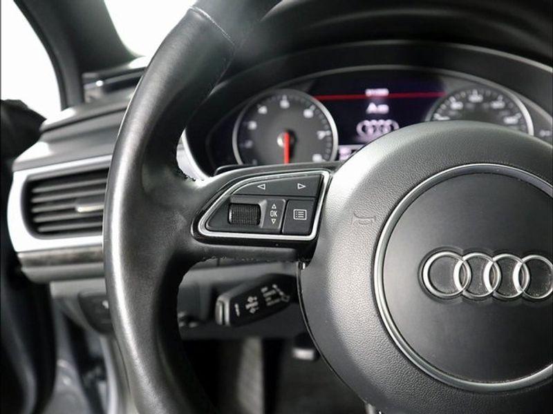 2017 Audi A6 Premium  city Ohio  North Coast Auto Mall of Cleveland  in Cleveland, Ohio
