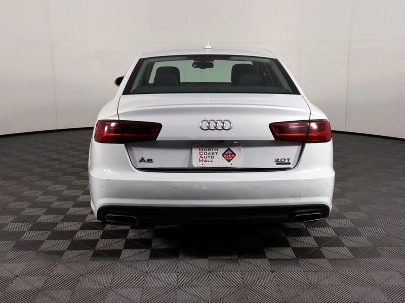 2017 Audi A6 20T Premium Plus  city Ohio  North Coast Auto Mall of Cleveland  in Cleveland, Ohio