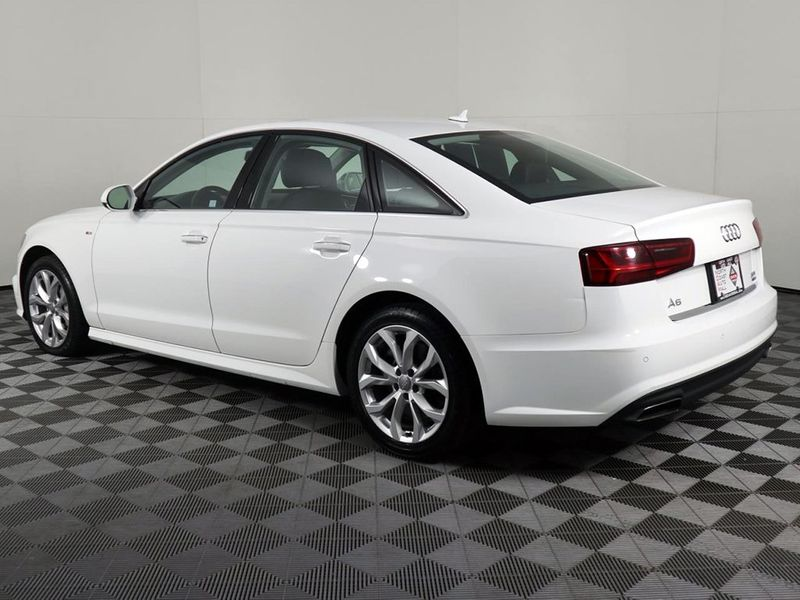 2017 Audi A6 20T Premium Plus  city Ohio  North Coast Auto Mall of Cleveland  in Cleveland, Ohio