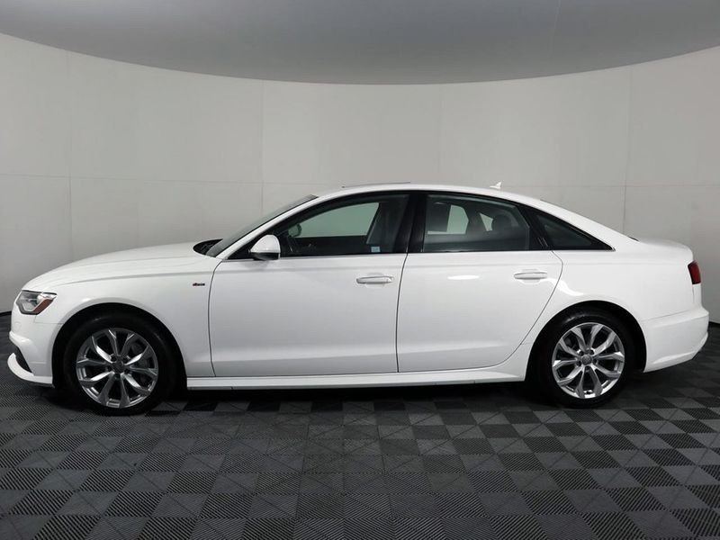 2017 Audi A6 Premium Plus  city Ohio  North Coast Auto Mall of Cleveland  in Cleveland, Ohio