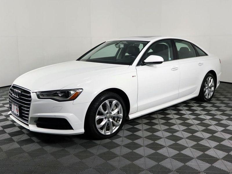 2017 Audi A6 Premium Plus  city Ohio  North Coast Auto Mall of Cleveland  in Cleveland, Ohio