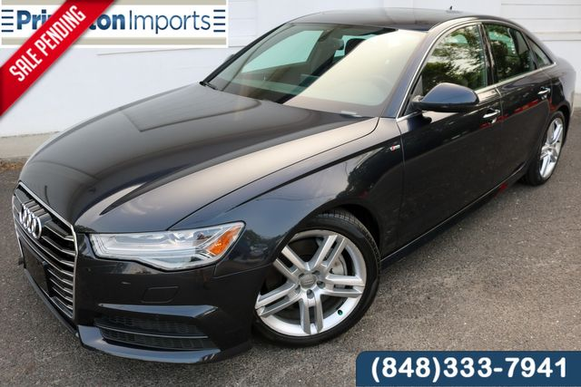 2017 Audi A6 Premium in Ewing, NJ 08638