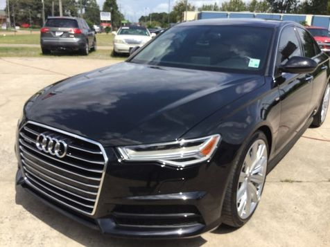 2017 Audi A6 Premium in Lake Charles, Louisiana