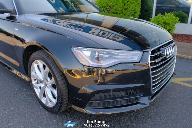 2017 Audi A6 Premium in Memphis, Tennessee 38115