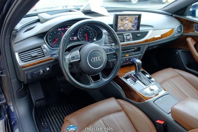 2017 Audi A6 Prestige in Memphis, Tennessee 38115