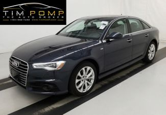 2017 Audi A6 Premium Plus W/ SUNROOF LEATHER SEATS in Memphis, Tennessee 38115