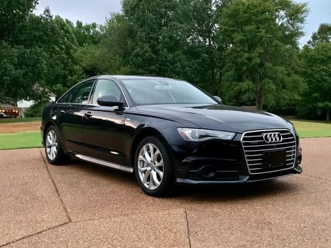 2017 Audi A6 Premium Plus | Memphis, Tennessee | Tim Pomp - The Auto Broker in Memphis, Tennessee