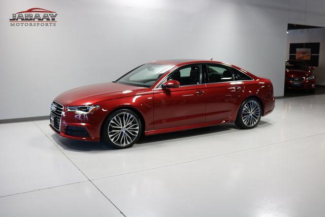 2017 Audi A6 Premium Plus Merrillville, Indiana 37