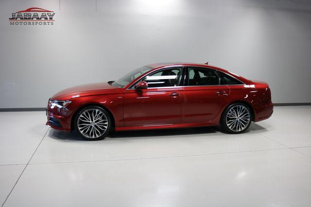 2017 Audi A6 Premium Plus Merrillville, Indiana 38