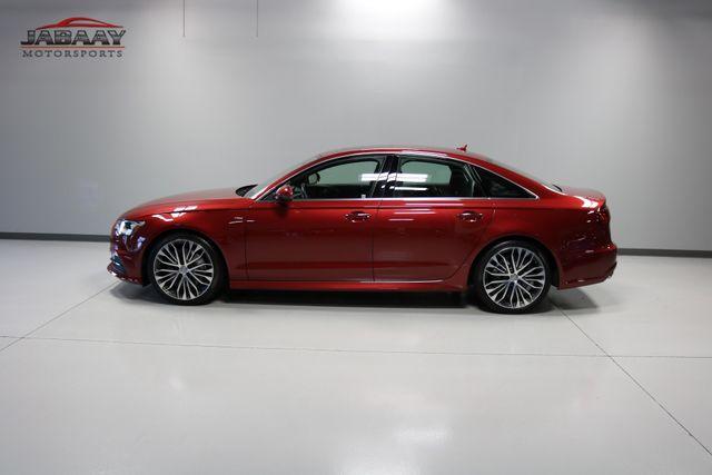 2017 Audi A6 Premium Plus Merrillville, Indiana 39