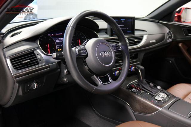2017 Audi A6 Premium Plus Merrillville, Indiana 9