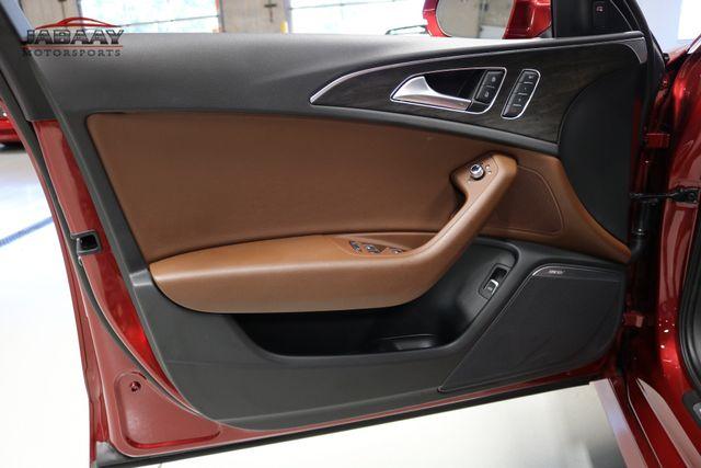 2017 Audi A6 Premium Plus Merrillville, Indiana 27