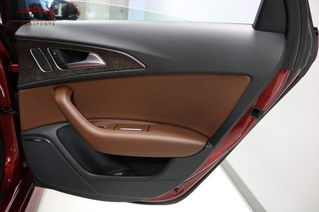 2017 Audi A6 Premium Plus Merrillville, Indiana 30