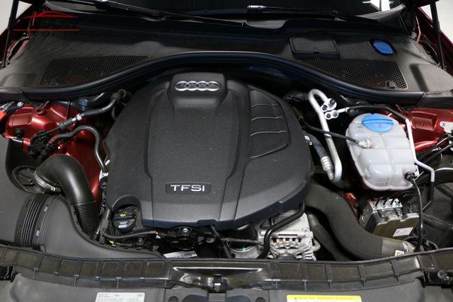 2017 Audi A6 Premium Plus Merrillville, Indiana 8