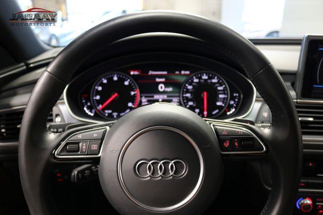 2017 Audi A6 Premium Plus Merrillville, Indiana 17