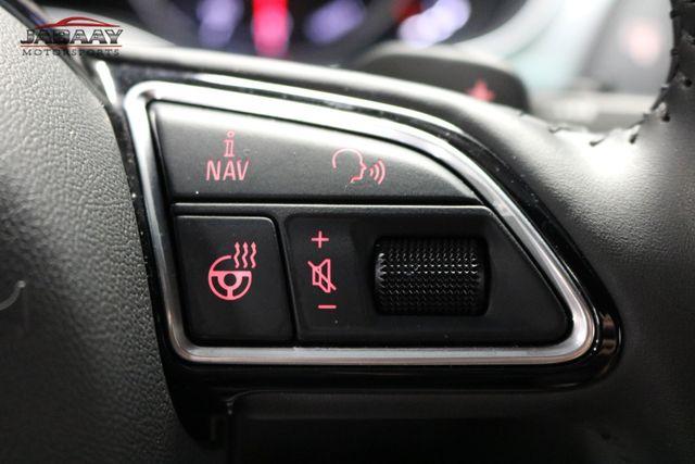 2017 Audi A6 Premium Plus Merrillville, Indiana 19