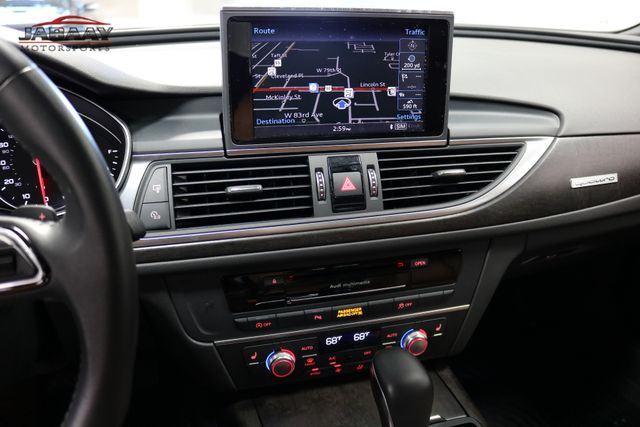 2017 Audi A6 Premium Plus Merrillville, Indiana 20