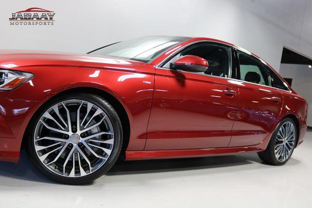2017 Audi A6 Premium Plus Merrillville, Indiana 34