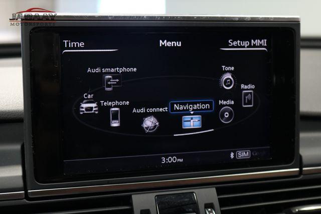 2017 Audi A6 Premium Plus Merrillville, Indiana 22