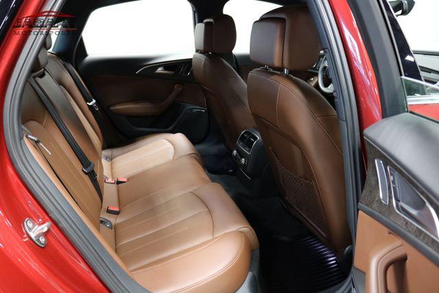 2017 Audi A6 Premium Plus Merrillville, Indiana 13
