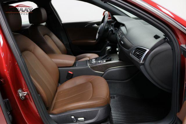 2017 Audi A6 Premium Plus Merrillville, Indiana 15