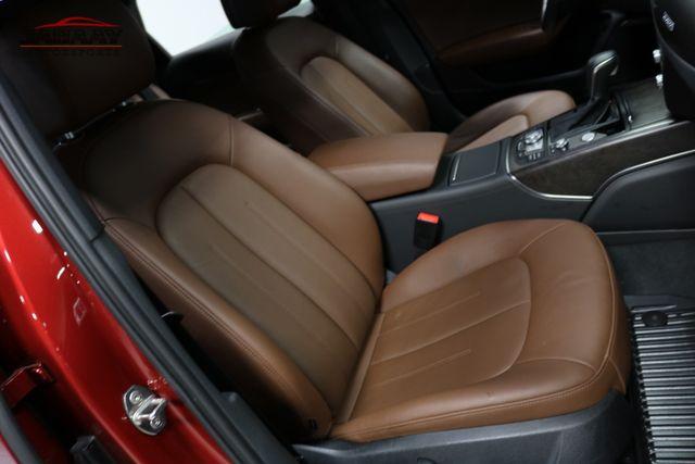 2017 Audi A6 Premium Plus Merrillville, Indiana 14