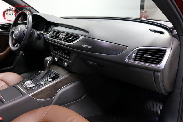 2017 Audi A6 Premium Plus Merrillville, Indiana 16