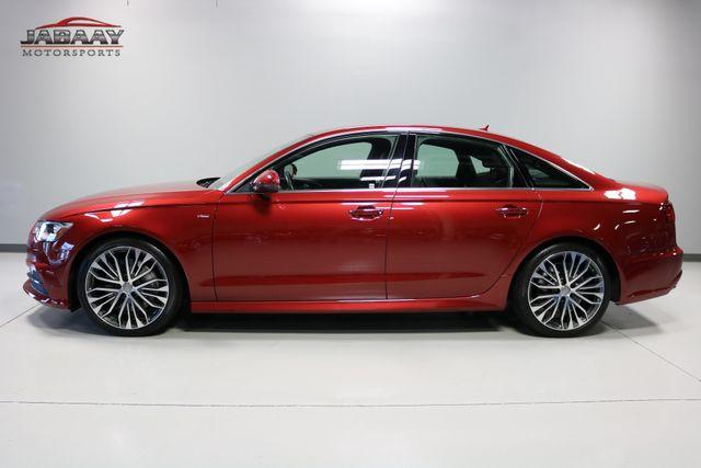 2017 Audi A6 Premium Plus Merrillville, Indiana 1