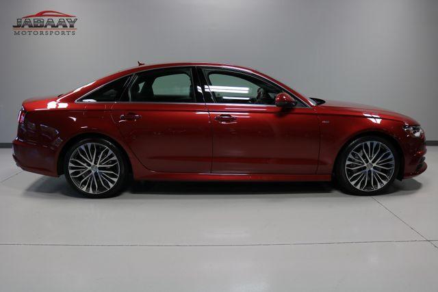 2017 Audi A6 Premium Plus Merrillville, Indiana 5
