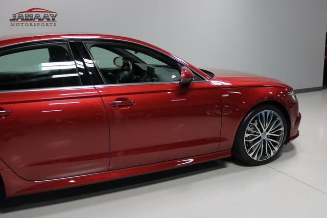 2017 Audi A6 Premium Plus Merrillville, Indiana 42