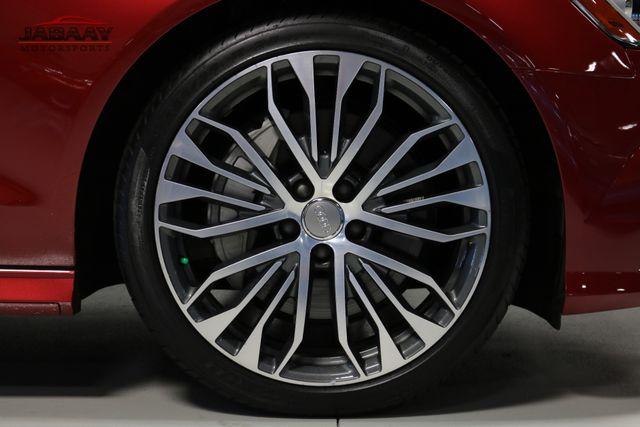 2017 Audi A6 Premium Plus Merrillville, Indiana 50