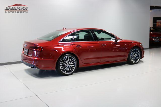 2017 Audi A6 Premium Plus Merrillville, Indiana 43