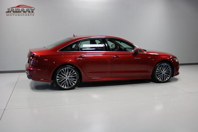 2017 Audi A6 Premium Plus Merrillville, Indiana 44