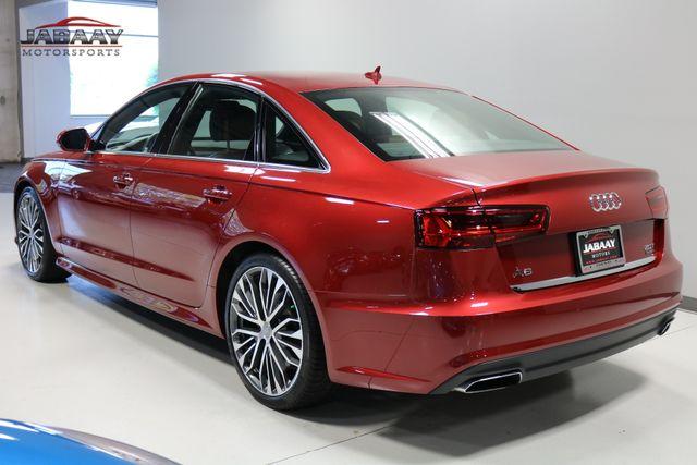 2017 Audi A6 Premium Plus Merrillville, Indiana 2