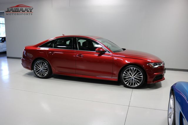 2017 Audi A6 Premium Plus Merrillville, Indiana 46