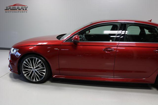 2017 Audi A6 Premium Plus Merrillville, Indiana 35