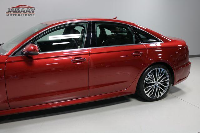 2017 Audi A6 Premium Plus Merrillville, Indiana 36